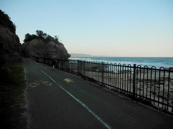 Wollongong Bike Path