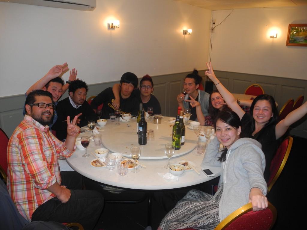 Hachi Hachi Team