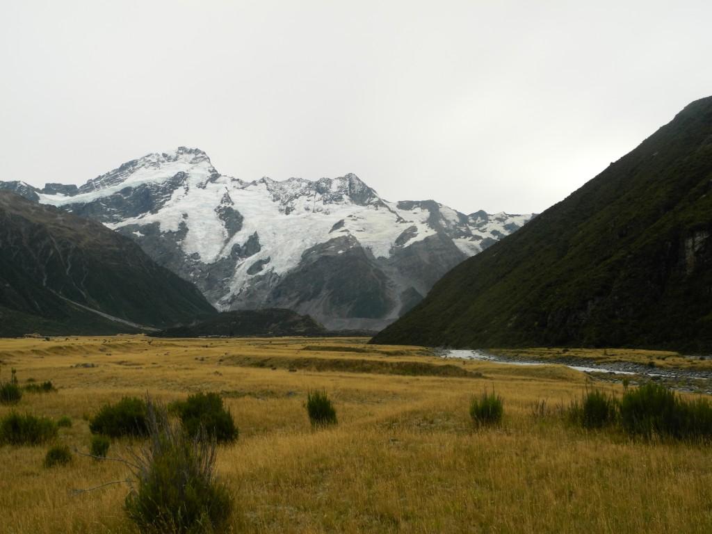 A2O Mount Cook