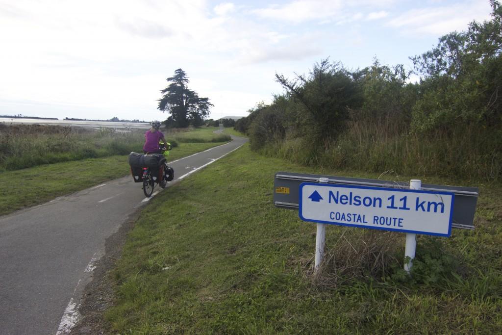 Nelson! HA HA!