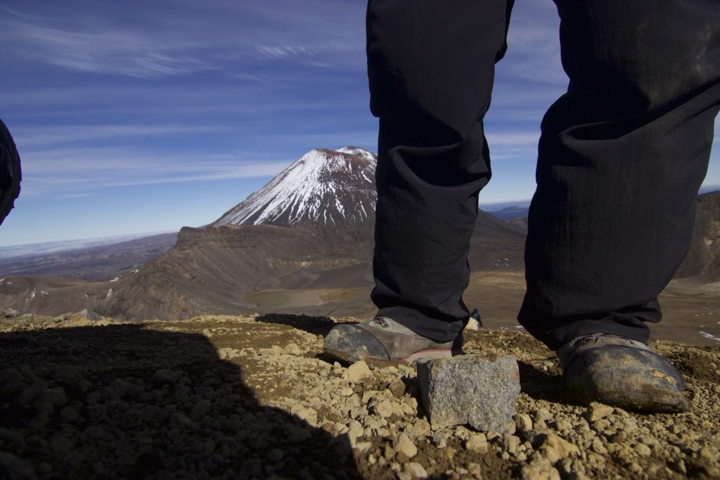 Volcano Crossing
