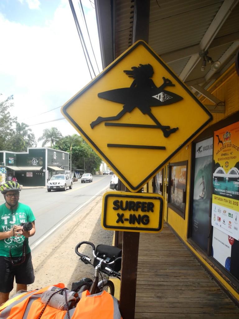 In Haleiwa gibt es auch gute Preise für Surf- und Stand-Up-Paddle Boards