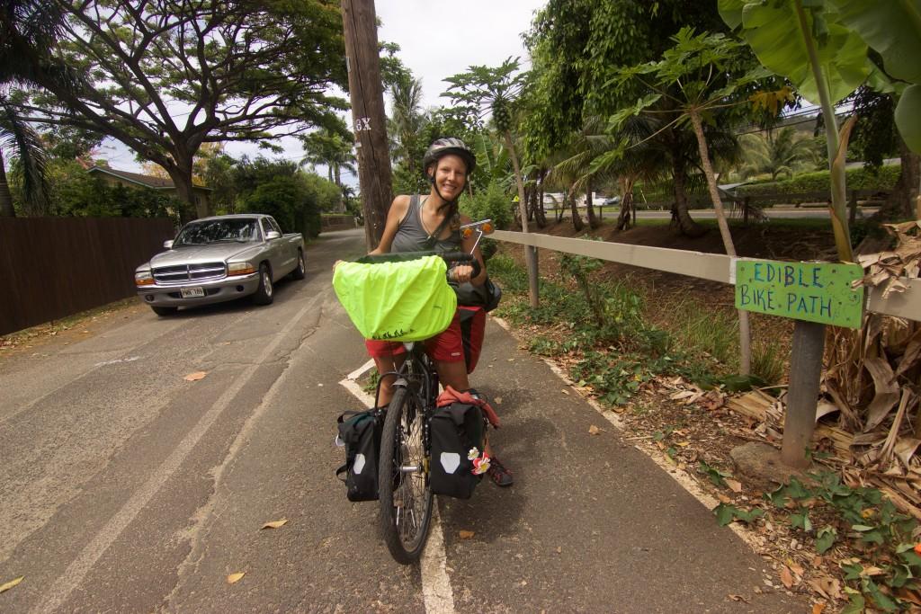 Caminos de Bici