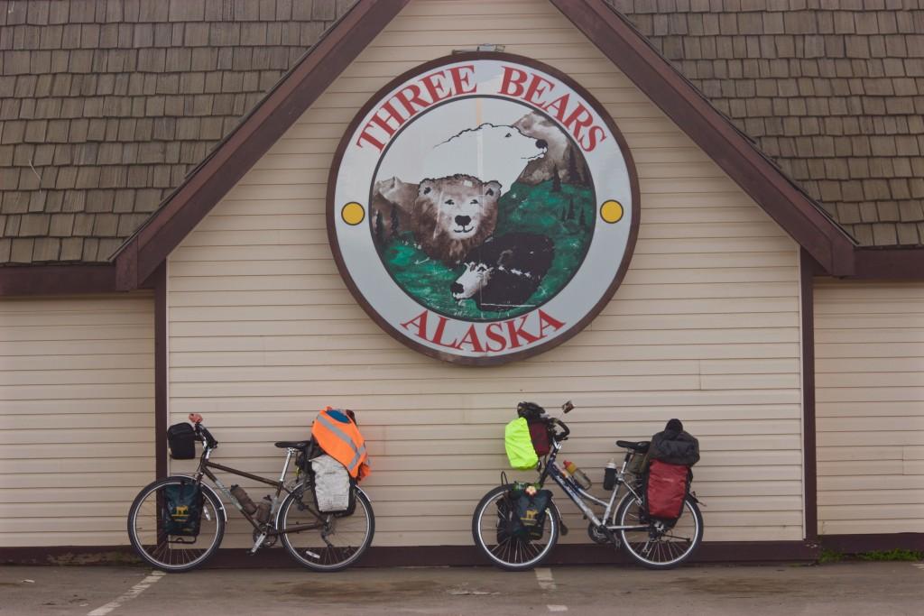 Three Bears Alaska