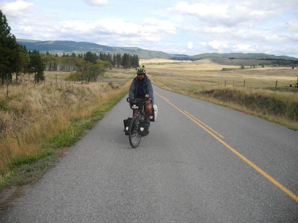 Mit dem Rad durch Kanada