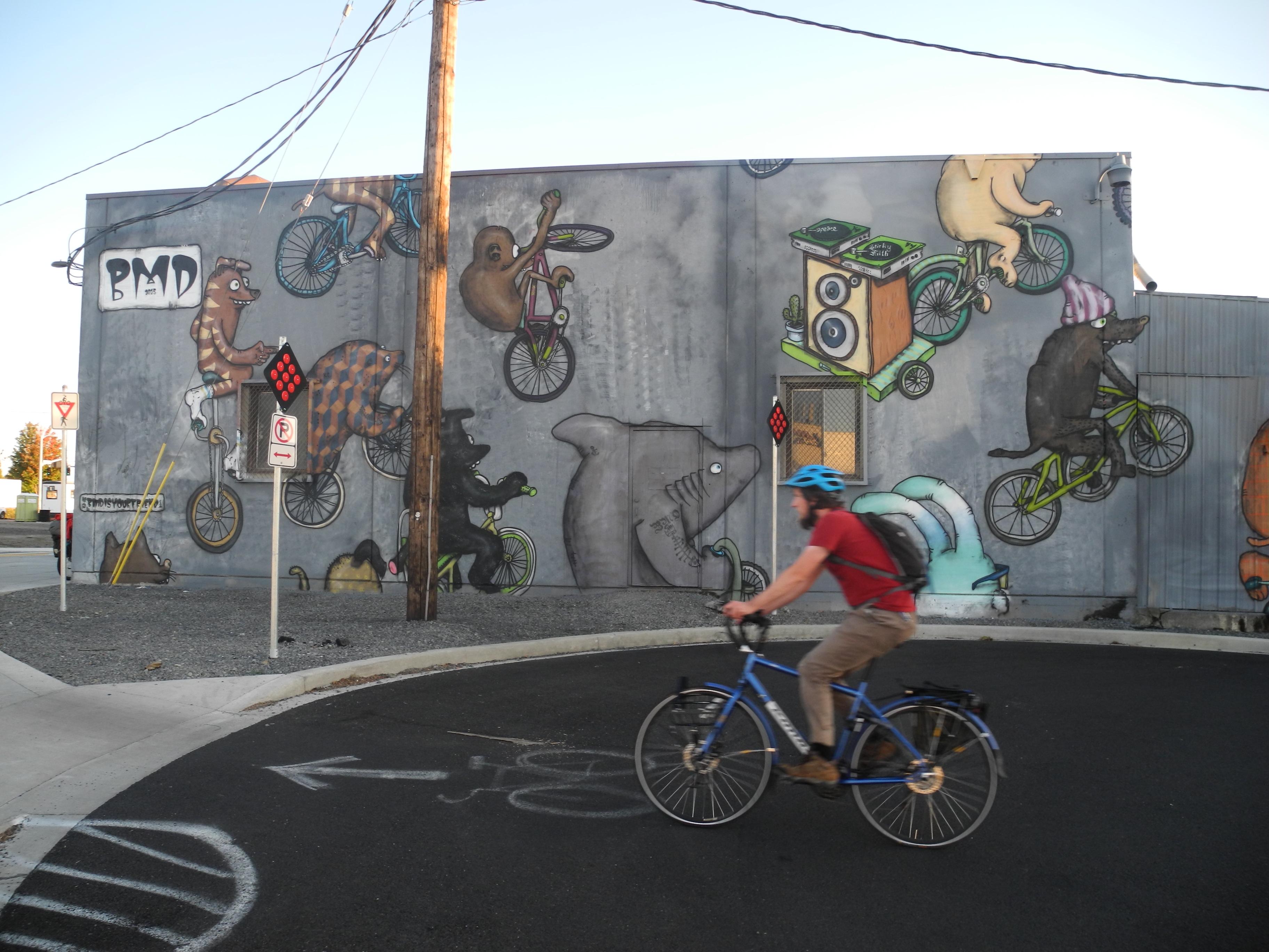finde Mitbewohner Portland