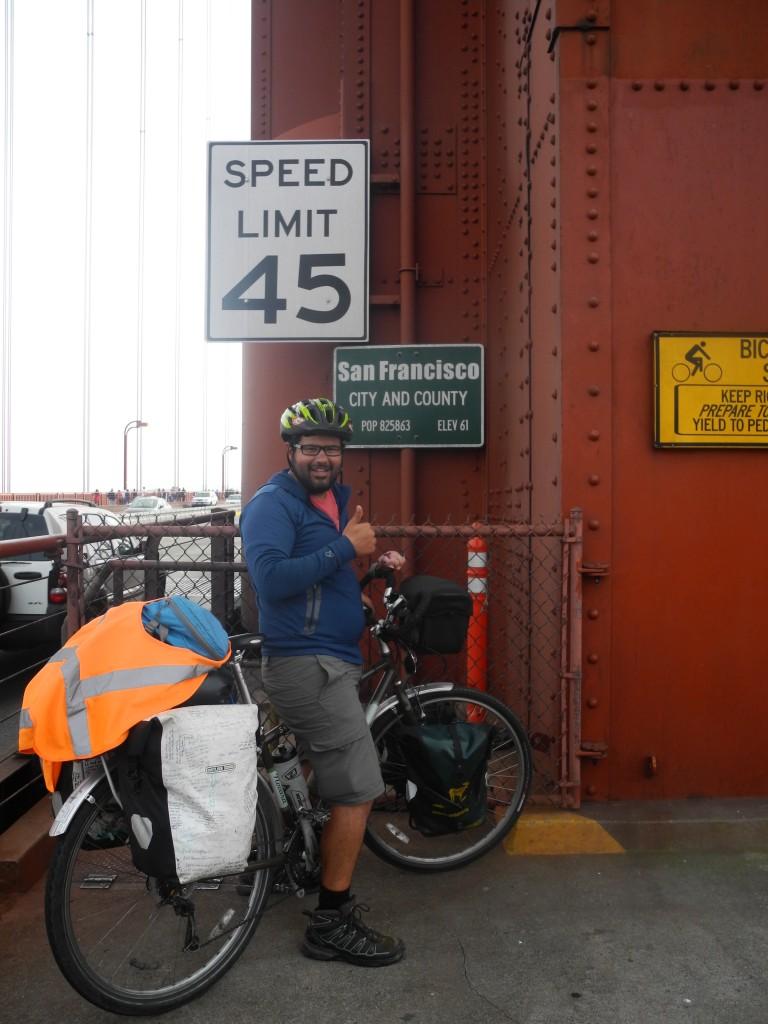 San Francisco's City Limits
