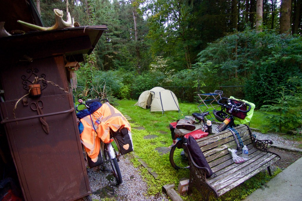 Rieboldt Park Camping