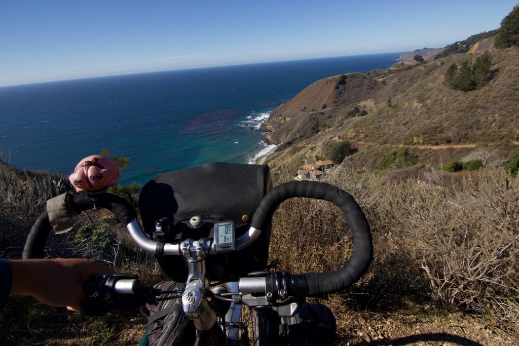 Big Sur Viewpoint