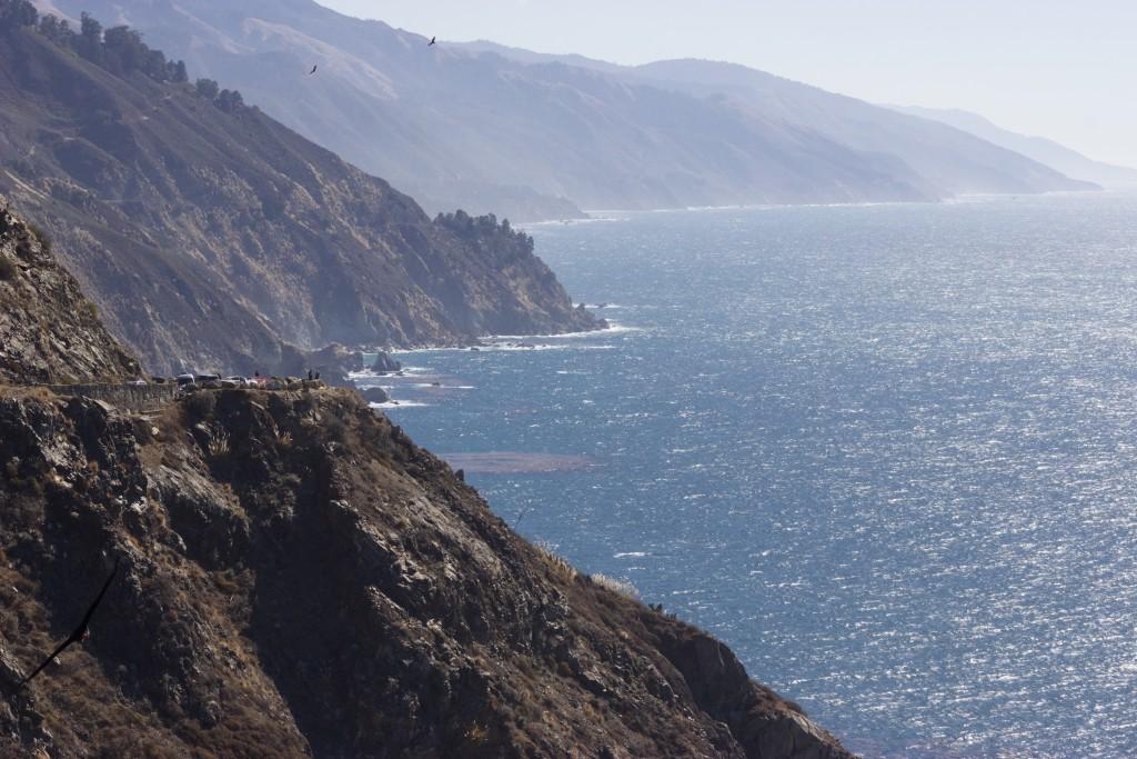 More Big Sur views