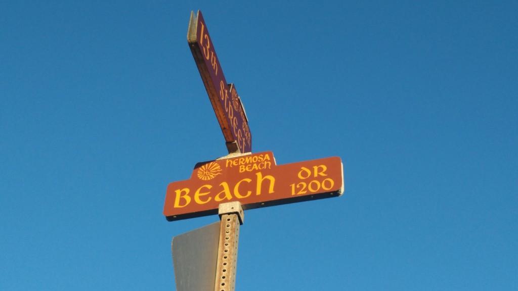 Hermosa Beach, Los Angeles