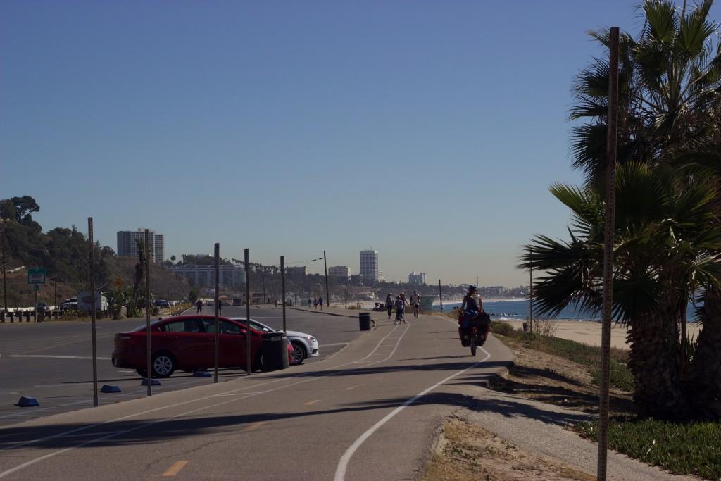 Cycling LA