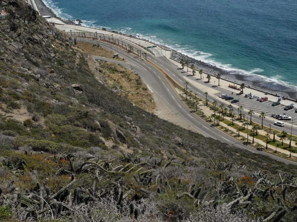 Viewpoint Ensenada letters