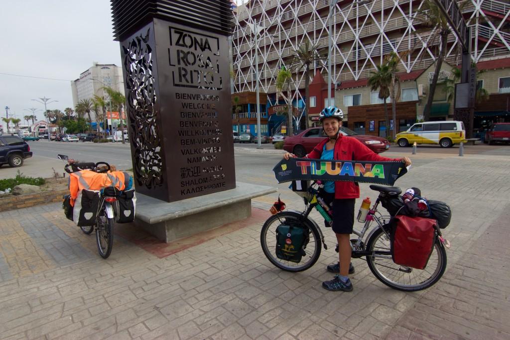 Llevando el nombre de Tijuana en Alto