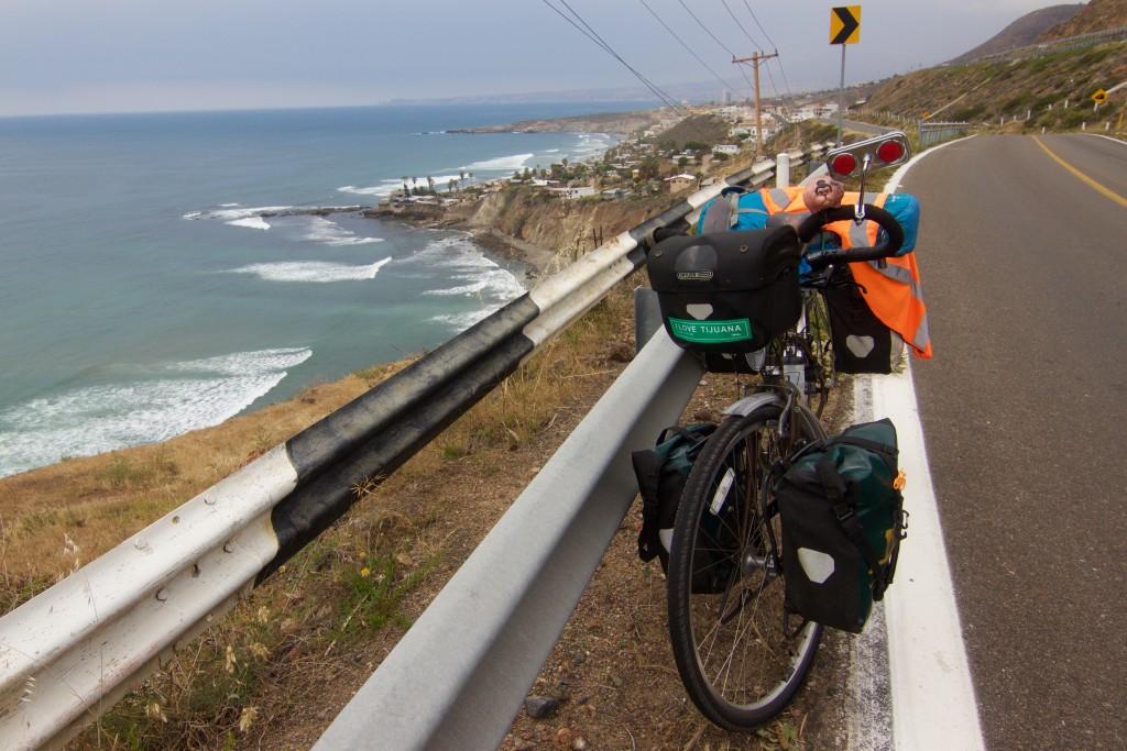 Todo pueden hacer un Viaje en Bicicleta