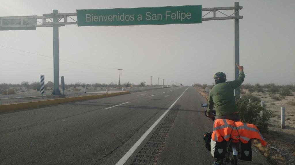 Welcome to San Felipe