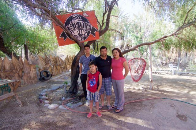Othon y su Familia