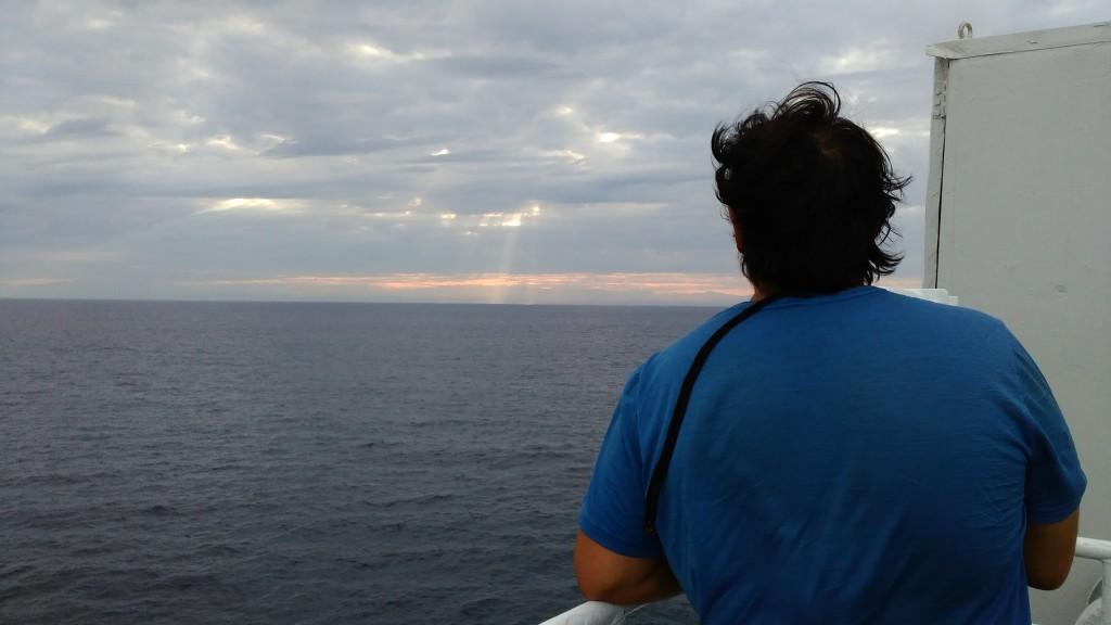 Ferry La Paz - Mazatlán