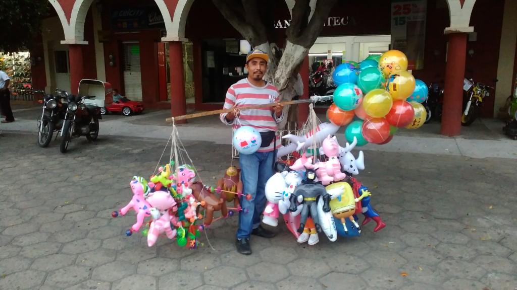 Balloon sale!