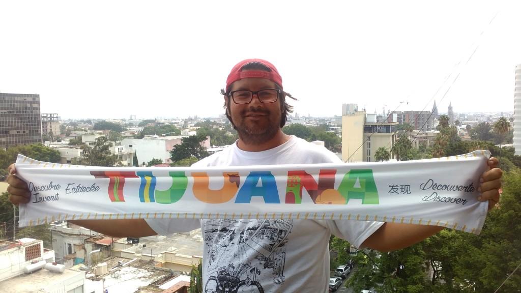 Tijuanense in Guadalajara