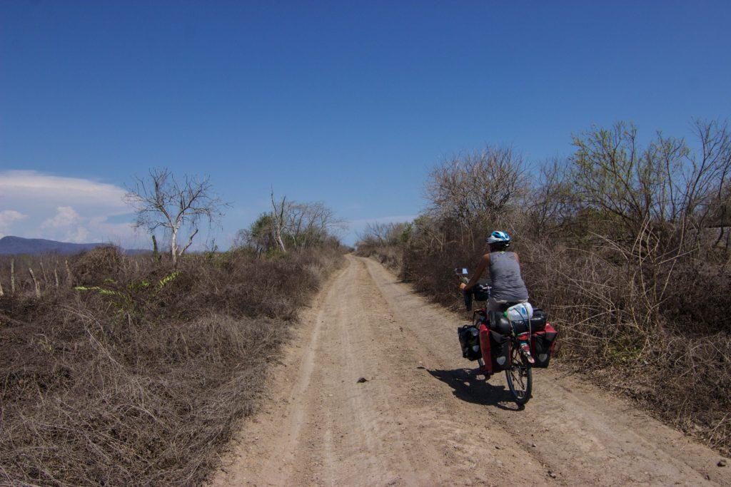 Camino Hacia el Matadero
