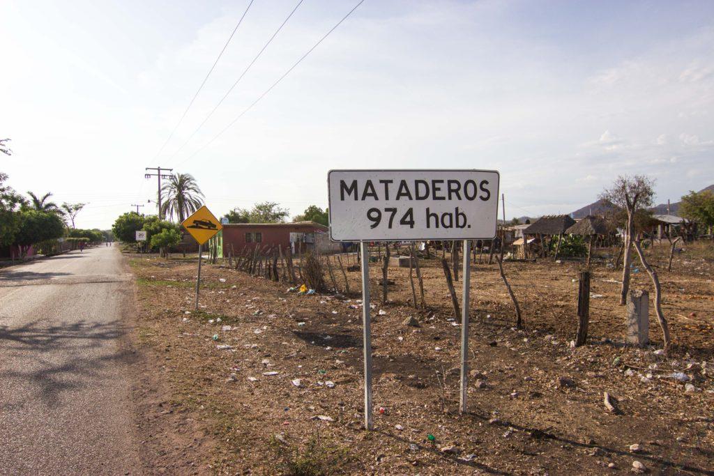 Bienvenidos al Matadero