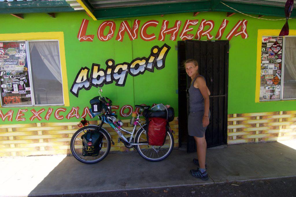 Loncherias en Baja