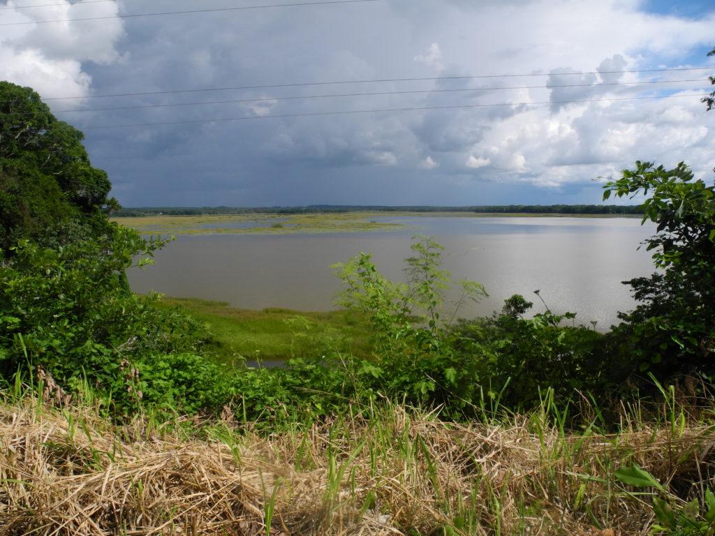 The lake of Silvituc