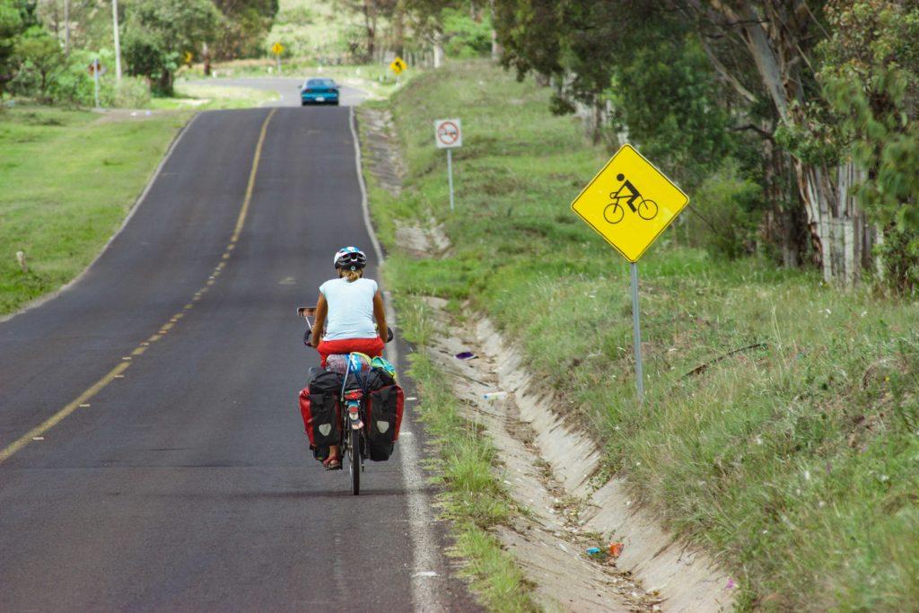 Michoacán Apta para Ciclistas