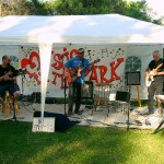 Music in the park Bruthen